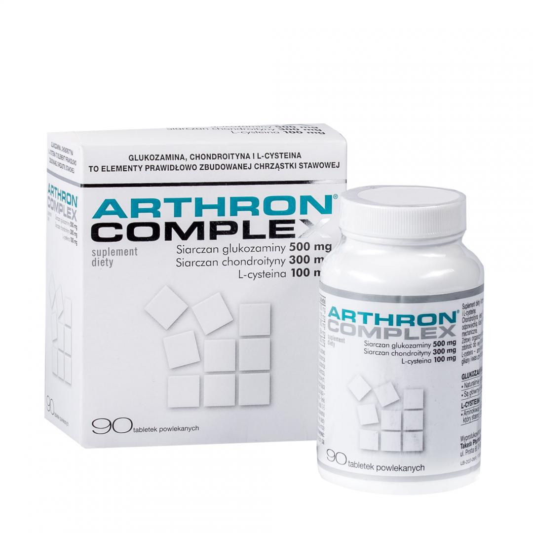 Arthron Complex 90 tabl. - 1 - apteka internetowa HIT