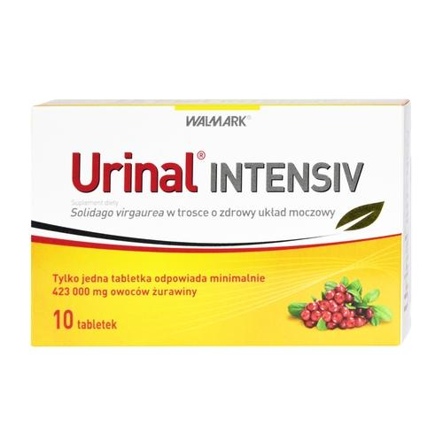 Urinal Intensiv 10 tabl. - 1 - apteka internetowa HIT